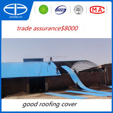 roof tiles, roofing covering, roof materials made in China