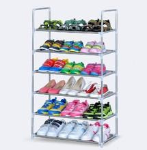 fs 6 piani organizzatori scarpa in acciaio inox scarpiere mobili per la casa