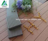 Modern house plans wpc decking wall panel board fence outdoor wood plastic decking