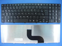 BR layout Laptop keyboard for Acer Aspire 5741 5810 5241 5551 5410