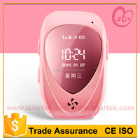 GPS Watch Tracker for Persons iMT90
