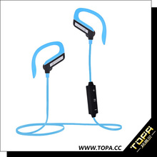 Best sound high performance sport bluetooth earphone wireless 4.0