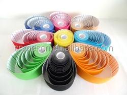 Free sample kinesiology tape,acrylic adhesive,cotton fabric,colorful