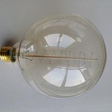 Vintage Globe Edison Lighting Bulbs
