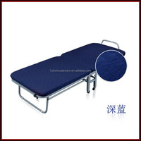 Metal home Funiture Folding Bed foldable bed