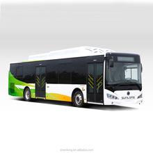 CNG CITY BUS SLK6119AU6N