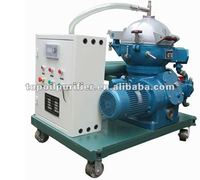 Centrifugal oil separator/ oil purification machine/ oil recovery