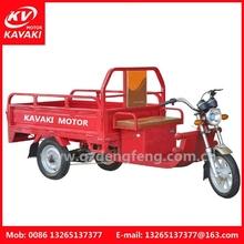 2015 Cargo electric car 3 wheels good quality KAVAKI