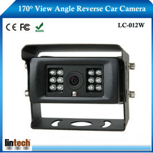 High Resolution IP 69K Sony Ccd Night Vision 12v Reverse Car Camera For Bus/Truck/Trailer DVR