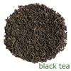 Organic black tea in China tea wholesale