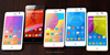 Newest Unlocked 4.5'' 4G LTE Smart Phone Cheap Mobilephone Android 5.1 8MP Camera Cellphone