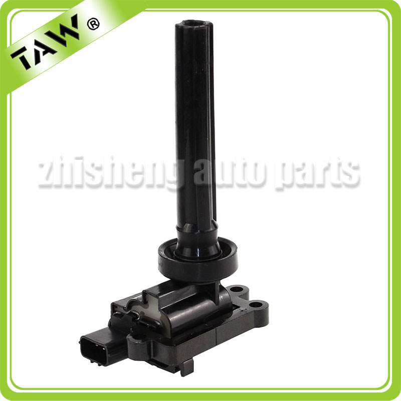 new ignition coil for mitsubishi galant dodge stratus chrysler md362907 uf295 md325048 buy