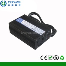12V Battery Charger for 12V 24Ah Battery
