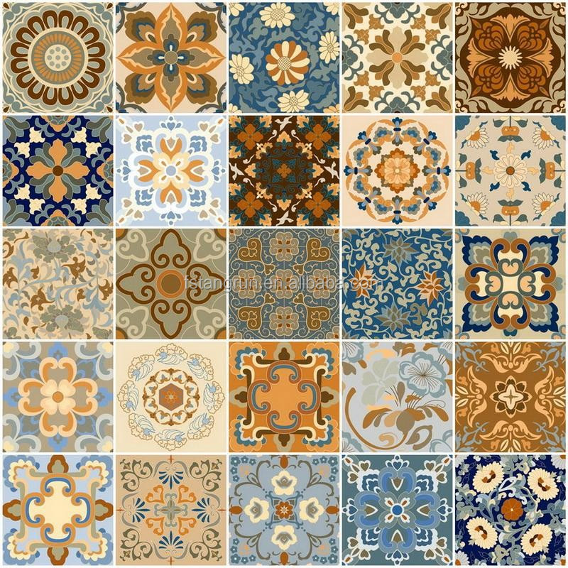 Moroccan porcelain floor tile price buy floor tile price Moroccan ceramic floor tile