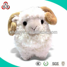 2015 New year OEM high quality custom toy goat for sale made in China