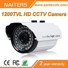 Alibaba Best Selling,Professional CMOS digital Security Camera,Outdoor analog 1200tvl Security Camera
