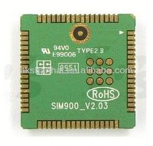Wholesales simcom gsm module sim900 at command in stock in China