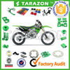 Customize Motorcycle Accessories from China Manufactures for Kawasaki