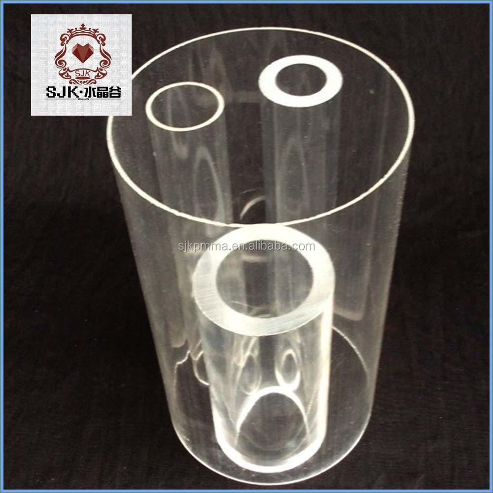 clair transparent 100 mm tube acrylique tuyaux en plastique id de produit 60158560334 french. Black Bedroom Furniture Sets. Home Design Ideas