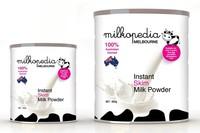 Instant Skim Milk Powder (Australian Origin)