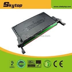 Compatible Samsung toner cartridge CLT-508 CLP-615 CLP-620 CLP-670