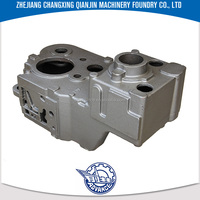 New design ISO9001 Best price WG180 HT250 transmissions cold forging parts