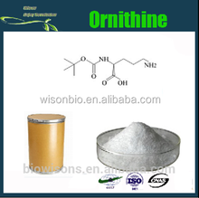 High quality Ornithine CAS 3184-13-2