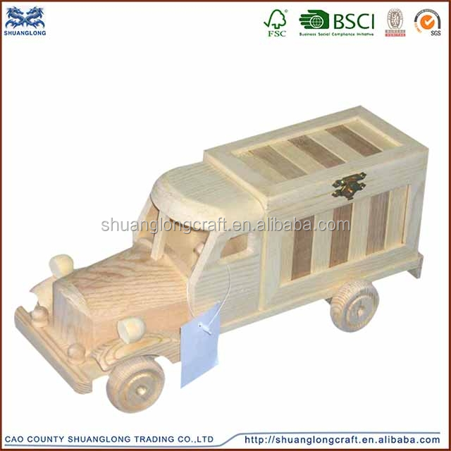 2015 new designed cute wholesale unfinished toys wooden for Wooden craft supplies wholesale