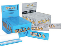 OCB ROLLING PAPERS , Rizla Rolling Papers (Red,Blue,Green,Silver,White)