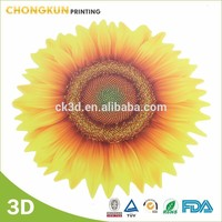 PP sunflower placemat
