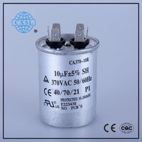 Best selling ac film 250v capacitor
