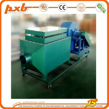 Heating equipment, Machine Manufacturers, 8KW Single Standard Air Finned Tubular Duct Heater factory