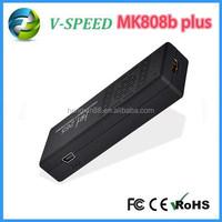 best price android 4.4 tv box quad core xbmc 4k factory supply mk808b plus full hd 1080p porn sex video mk808 plus tv stick