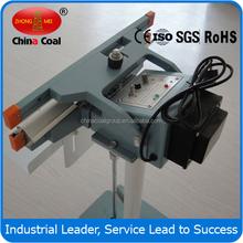 china coal PFS350 foot pedal heat sealer