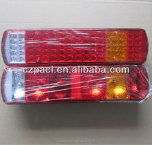 TOYOTA HILUX VIGO LED TAIL LIGHT REAR LAMP 2012