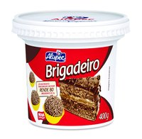 Brazilian Chocolate Truffle