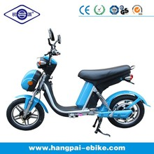 """Brushless Motor 350W 18"""" wheels Cheap China outdoor sports Electric Bike/Bicycle(HP-E302)"""