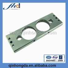 Metal cnc milling machine processing products