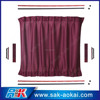 Luxury auto curtain UV protection