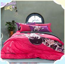 Home Textile,wholesale 100% cotton fabric home designs plain satin baby pillowcase, pillowcase dress