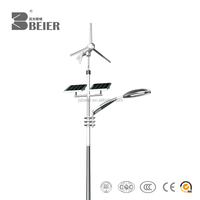 from 30W to 180W 2014 newest outdoor LED solar street light