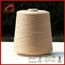 Favored by many global brands most popular 100 wool yarn in China