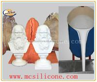 RTV 2/Liquid Silicone Rubber for Plaster Column Casting/Silicone Rubber