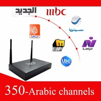 IPTV Streaming Server Arabic TV Box Sex Channels Smart TV Box