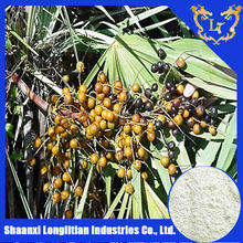 pure Saw palmetto fruit extract