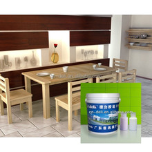 DELI Furniture Lacquer Wood Paint Coating
