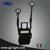 RLS-80W Police equipment latest security equipment portable flood lights
