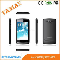 best phablet phones 4 Inch Android 4.2 MTK 6572 Dual Core 3G Smart Cell Phone Wifi oem smartphone