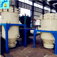 Bleaching earth Oil Refinery Machine Line Manufactures