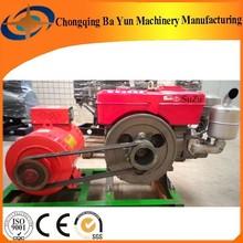 china made engine genset 50Hz AC power generator 380v diesel 20kw